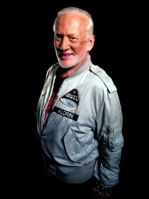 Buzz Aldrin – One of the Moon Men