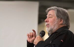 Steve Wozniak – A Living Legend