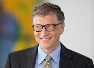 Bill Gates – Another Creator