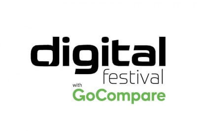 Digital Festival the UK